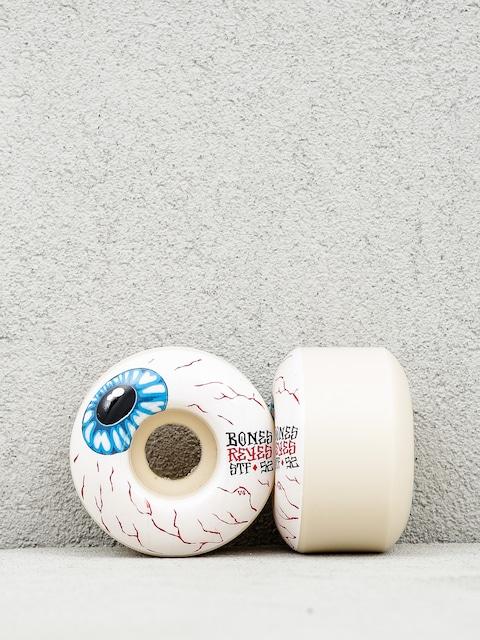 Kolieska Bones Reyes Eyeball Formula V4 (white)