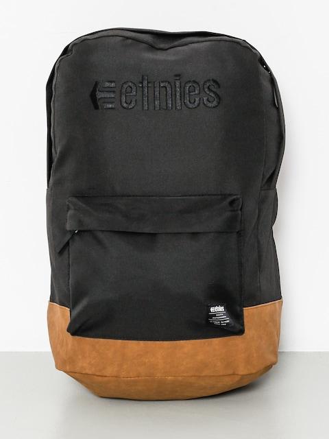 Batoh Etnies Essential (black)