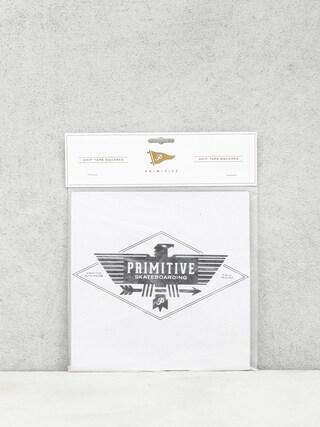 Grip Primitive Four Block Grip Pack (black/clear)