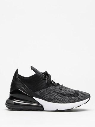 Topánky Nike Air Max 270 Flyknit (black/black white)