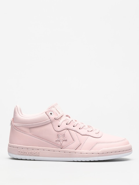 Topánky Converse Fastbreak Mid (barley rose/barley rose/white)