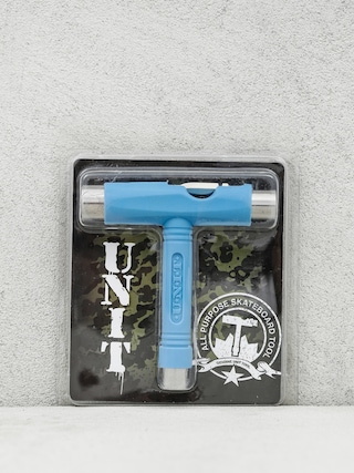 Imbusový kľúč Unit 01 (light blue)