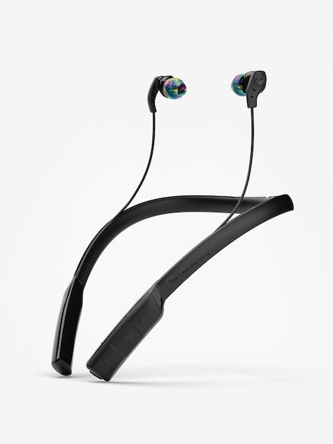 Slúchadlá Skullcandy Method Wireless BT (black/swirl/gray)