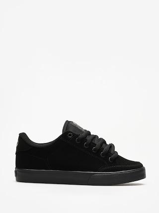 Topánky Circa Lopez 50 (black/black synthetic)