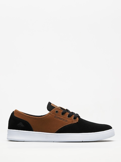 Topánky Emerica The Romero Laced (black/brown)