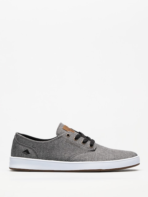 Topánky Emerica The Romero Laced (grey/heather)