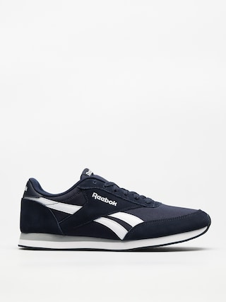 Topánky Reebok Royal Cl Jogger 2 (collegiate navy/white/baseball grey)