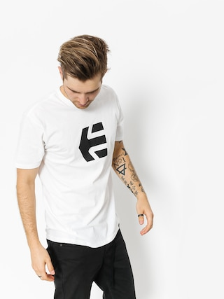 Tričko Etnies Mod Icon (white)