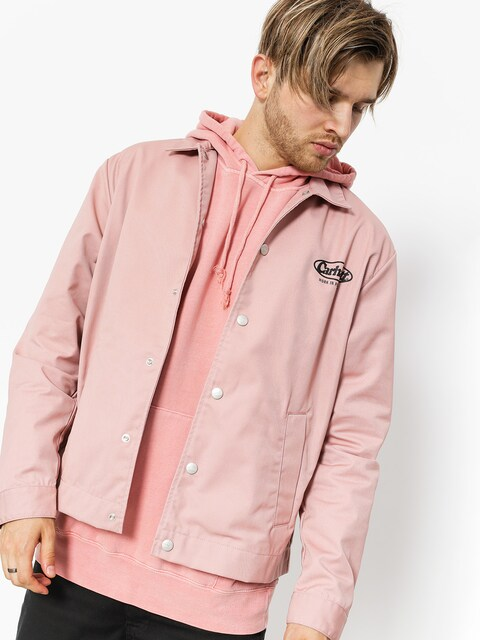 Bunda Carhartt WIP Orion (soft rose/black)