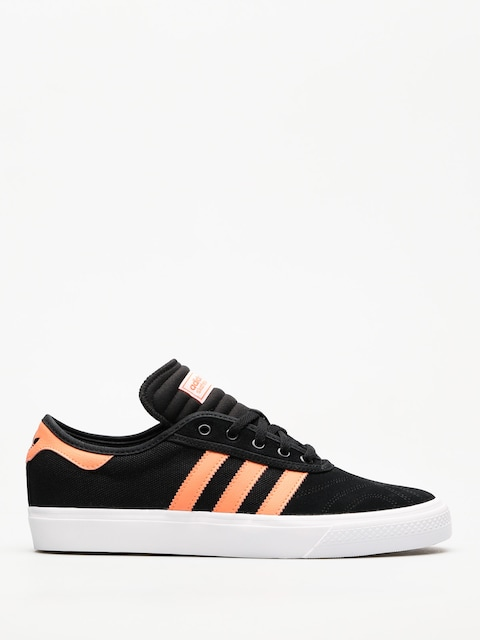 Topánky adidas Adi Ease Premiere (core black/chalk coral s18/ftwr white)