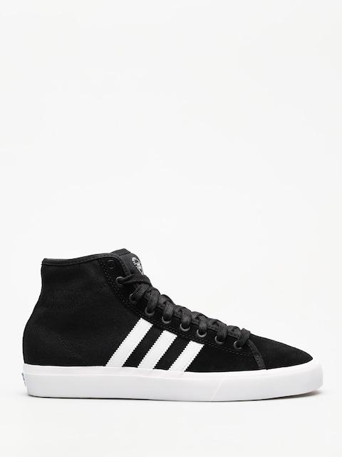 Topánky adidas Matchcourt High Rx (core black/ftwr white/gum4)