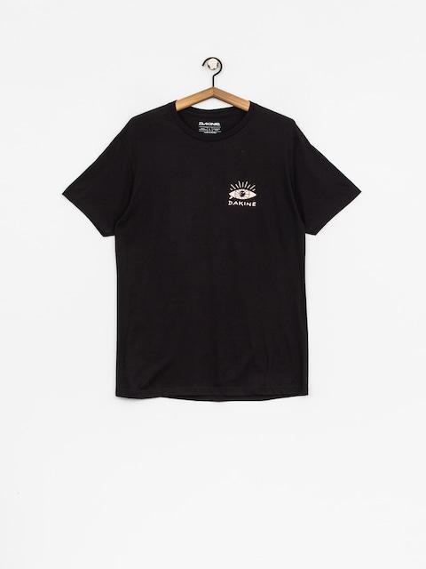 Tričko Dakine Seaboard (black)