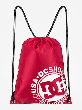 Sťahovací batoh DC Cinched 2 (tango red)