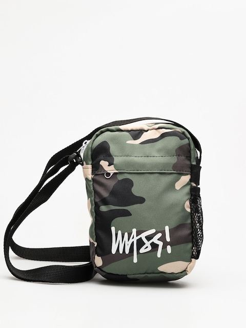 Kapsa MassDnm Small Bag Signature (woodland camo)