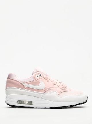 Topu00e1nky Nike Air Max 1 Wmn (barely rose/white)