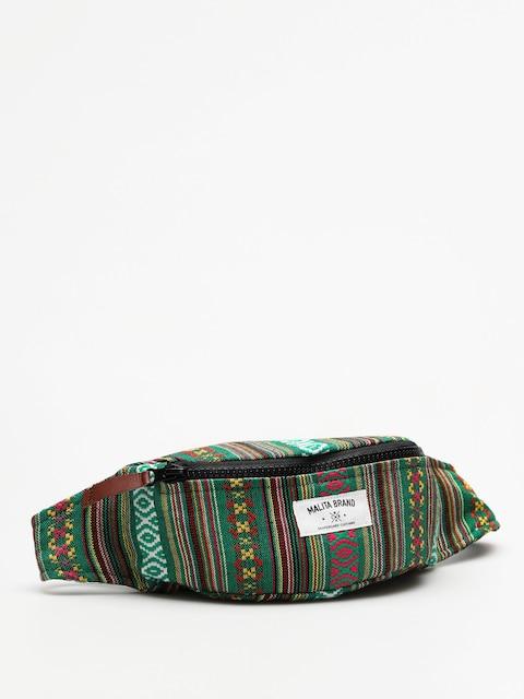 Ĺadvinka Malita Brand (green/pink)