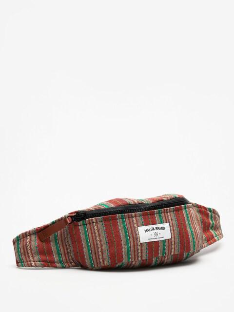 Ĺadvinka Malita Brand (brown/green)