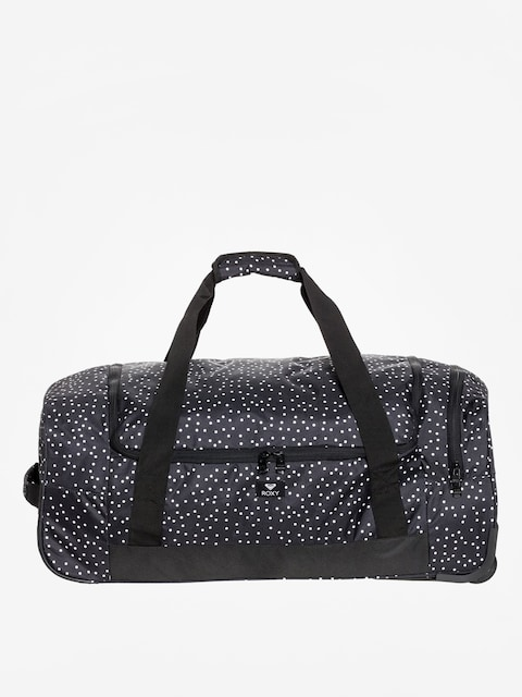 Kufor Roxy Distce Accross Wmn (true black dots for)