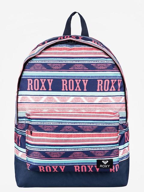 Batoh Roxy Sugar Baby Wmn (bright white ax bohe)