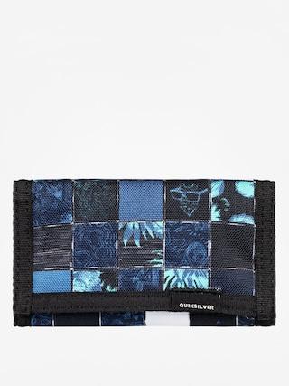 Peňaženka Quiksilver The Everydaily (bijou blue)
