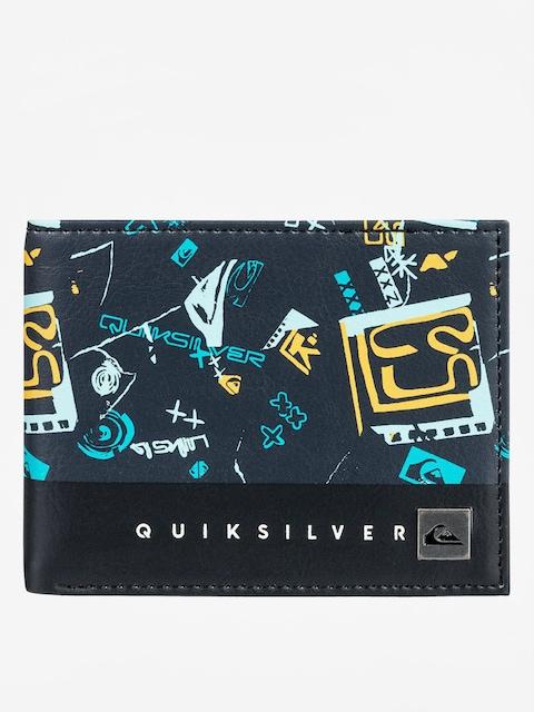 Peňaženka Quiksilver Freshness (navy blazer)