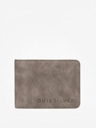 Peňaženka Quiksilver Slim Vintage II (turkish coffee)