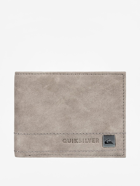 Peňaženka Quiksilver Stitchy Wallet 3 (turkish coffee)