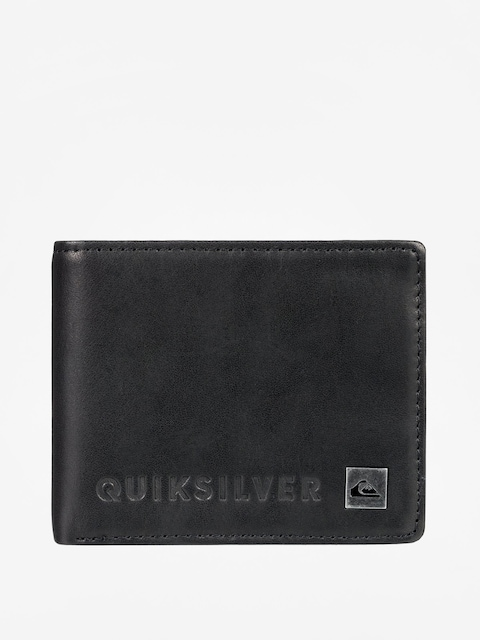 Peňaženka Quiksilver Mack VI (black)