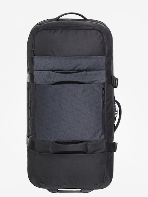 Kufor Quiksilver New Reach (black)