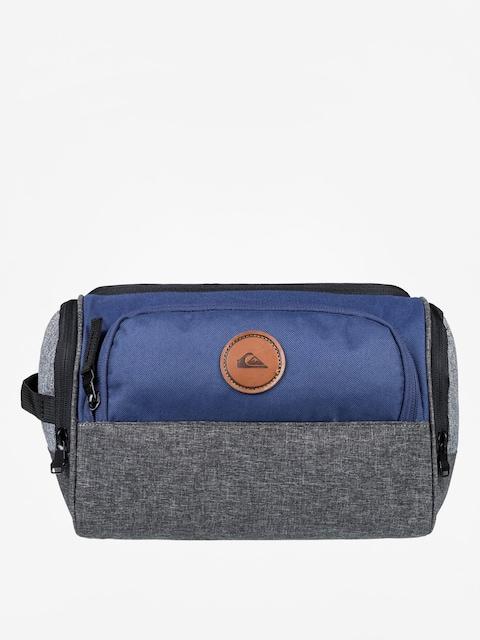 Kosmetická taška Quiksilver Capsule (medieval blue heathe)