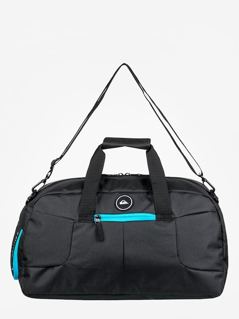 Cestovná taška Quiksilver Medium Shelter II (black)