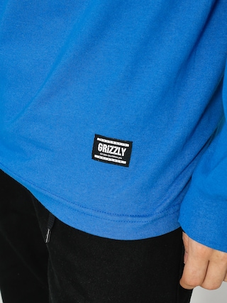 Triko Grizzly Griptape Western Division (royal blue)