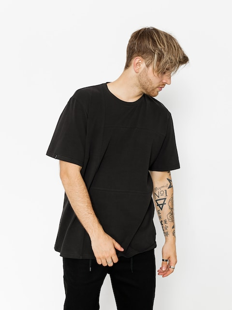 Tričko The Hive Cut (black)