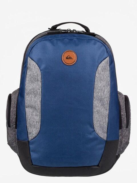 Batoh Quiksilver Schoolie II (medieval blue heathe)