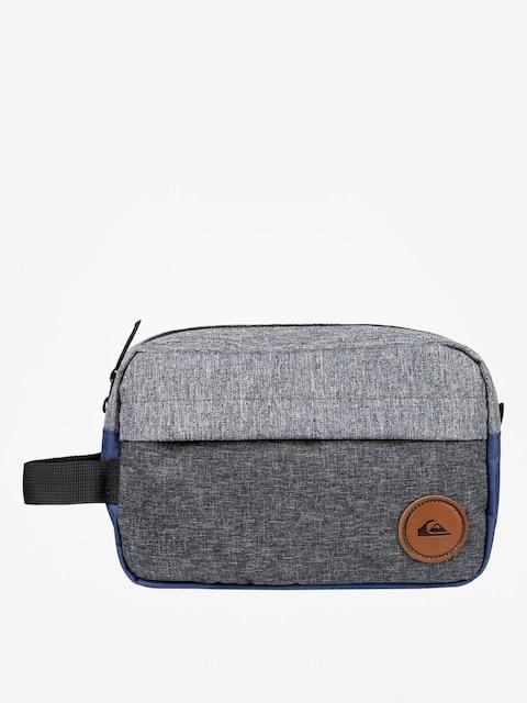 Kosmetická taška Quiksilver Chamber (medieval blue heathe)