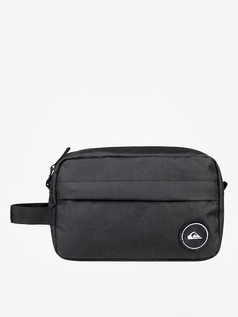 Kosmetická taška Quiksilver Chamber (black)