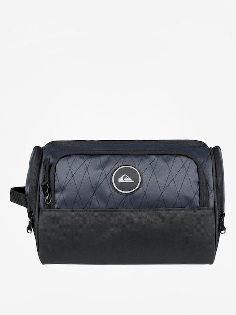 Kosmetická taška Quiksilver Capsule (black)