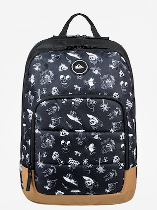 Batoh Quiksilver Burst II (true black)