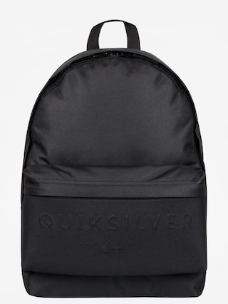 Batoh Quiksilver Everyday Poster Embossed (black)