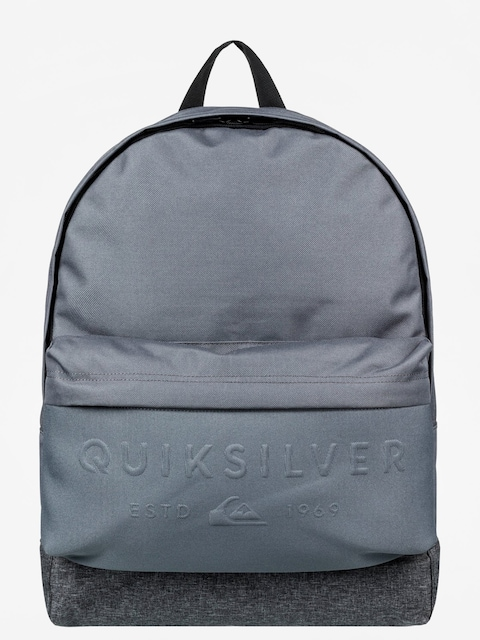 Batoh Quiksilver Everyday Poster Embossed