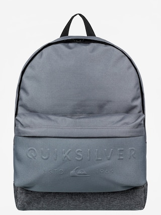Batoh Quiksilver Everyday Poster Embossed (iron gate)