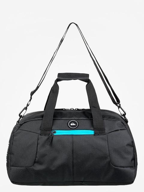 Cestovná taška Quiksilver Small Shelter II (black)