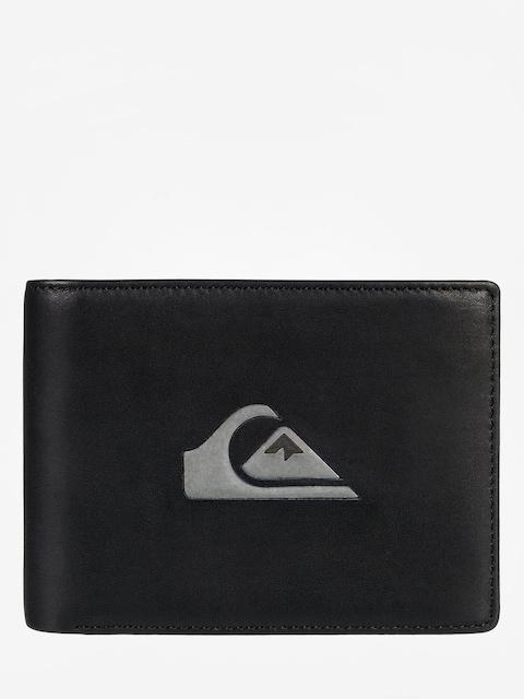 Peňaženka Quiksilver Miss Dollar IIi (black)