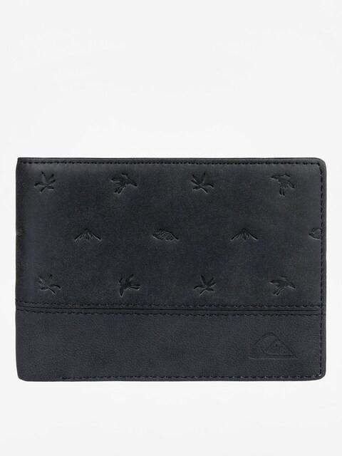Peňaženka Quiksilver New Classicali V (black)