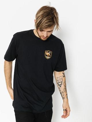 Tričko Turbokolor Tk X Youth (black)