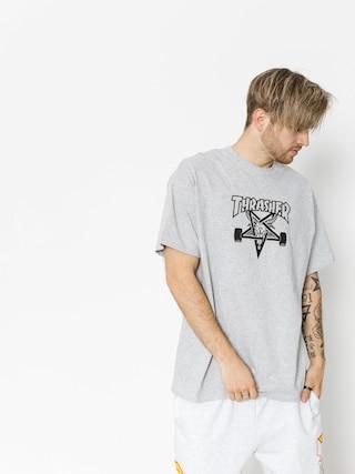 Tričko Thrasher Skategoat (grey)