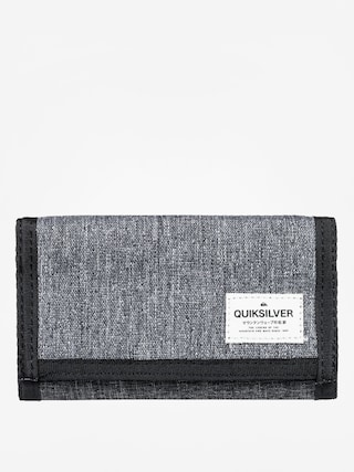 Peňaženka Quiksilver Every Wear (light grey heather)