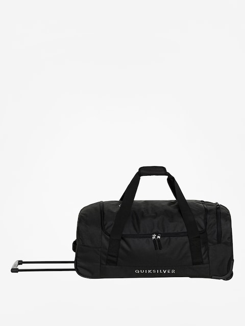 Kufor Quiksilver New Centurion (true black)