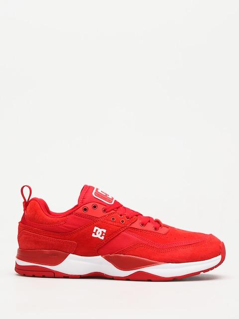 Topánky DC E Tribeka (red)