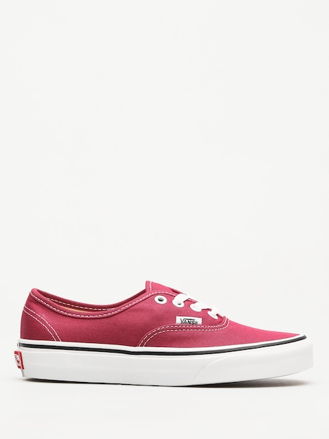 Topánky Vans Authentic (dry rose/true white)